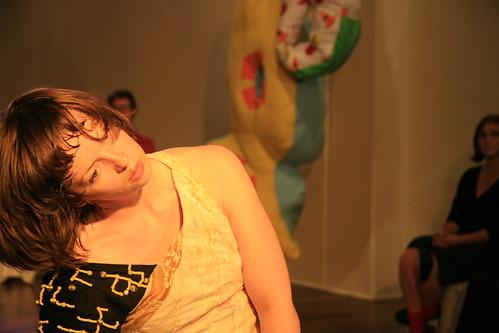 Danielle Kelly + Noelle Stiles, Blanket