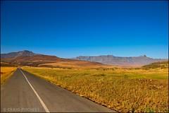 Northern Berg - Amphitheatre (Craig Pitchers) Tags: southafrica nikon amphitheatre kwazulunatal d90 drakensburg royalnatalnationalpark nikond90 1024mm nikon1024mm