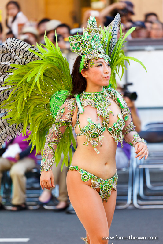 Asian Women Blog Carnival Trackback 27