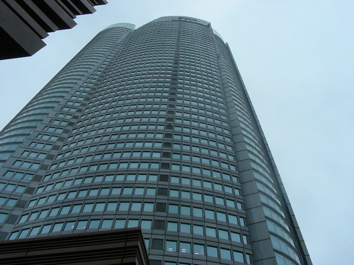 mori tower