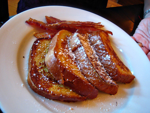 French Toast @ Kouzzina