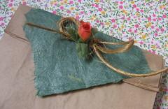 ALFALC Primavera. (Estefnia Zica) Tags: flower primavera chocolate flor papel bolinha sping tecido po papelartesanal estefniazica cabeadepapel alfalc fanacoelho alittlechocolat alitlefabric privatepolkadoltsclub