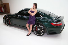 "Porsche Photo Shoot With Anna • <a style=""font-size:0.8em;"" href=""http://www.flickr.com/photos/85572005@N00/4996426736/"" target=""_blank"">View on Flickr</a>"