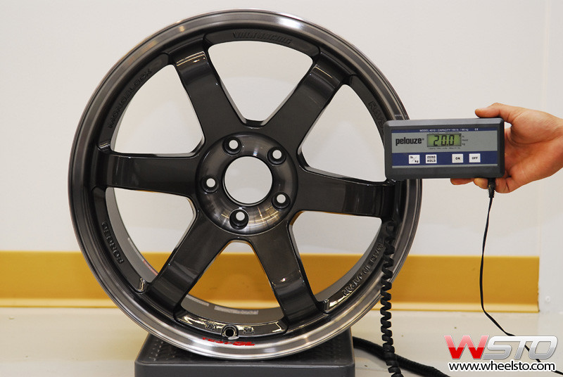 Bmw M3 Forum E90 E92 View Single Post Wheel Weight