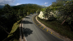 Gran Turismo 5 for PS3: Trial Mountain Circuit