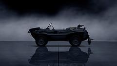Gran Turismo 5 for PS3: Volkswagen Schwimmwagen typ166
