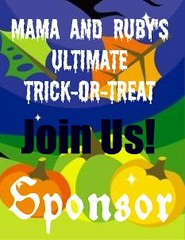 Ultimate Trick or Treat Sponsor
