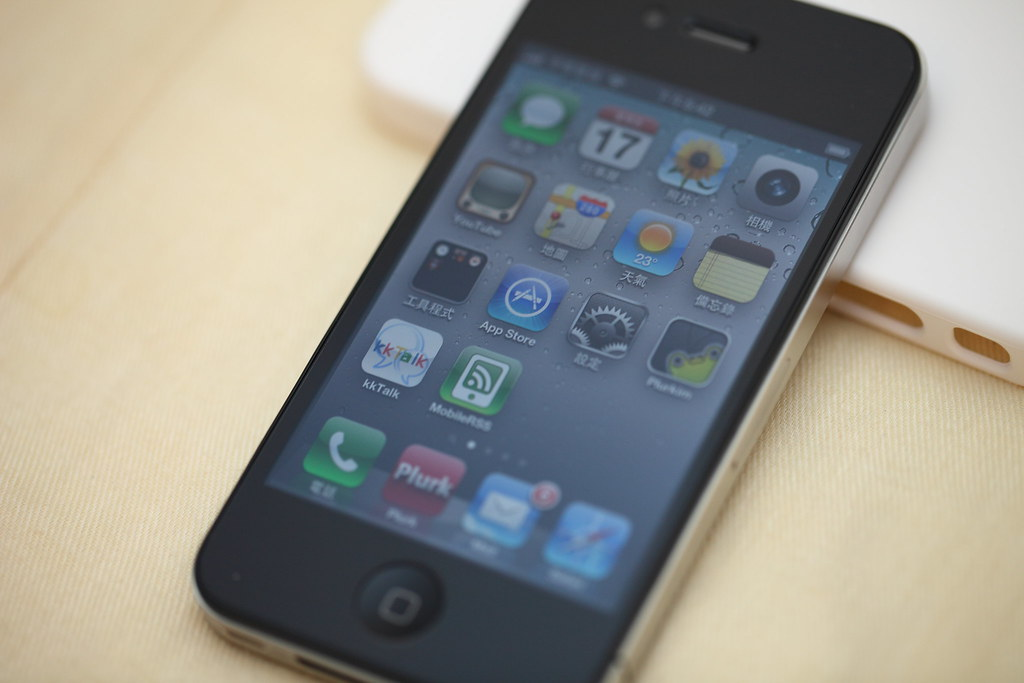 iphone4.TW