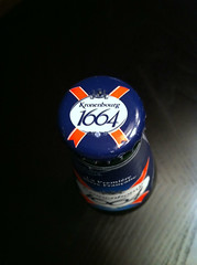 Kronenbourg 1664 Bottle Cap