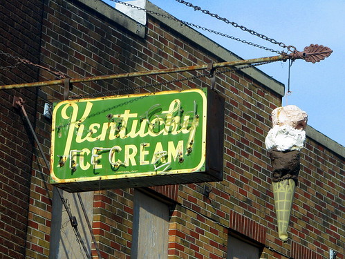 Kentucky Ice Cream