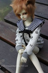 IMG_6465 () Tags: mod doll jake bjd msd dollzone