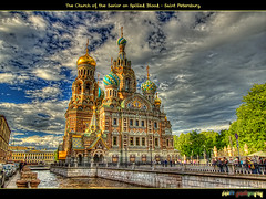 (The Church of the Savior on Spilled Blood) (foje64) Tags: church canon gold golden blood russia dome romantic saintpetersburg baroque anarchist orthodox hdr nationalism assassination neoclassic photoshopelements tsar alexanderii russianorthodox     alexanderiii photomatix  efs1022mmf3545usm   griboedovcanal  churchofthesavioronspilledblood canoneos500d romanticnationalism  ii iii mygearandmepremium mygearandmebronze mygearandmesilver mygearandmegold mygearandmeplatinum mygearandmediamond mygearandmeplatinium