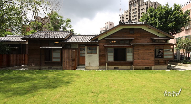 日式宅邸2