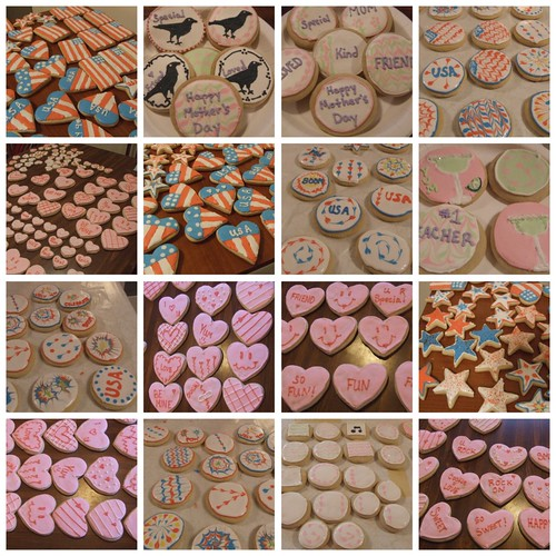cookiecollage