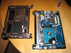 Post image for Opening up the Samsung N230