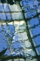 Turbulences (gherm) Tags: roof sky abstract paris france reflection water glass canon eau reflet ciel greenhouse abstraction fishes toit glasshouse poissons verre abstrait serre auteuil rflexion turbulences gherm formatportrait eos40d gettyartistpicks 1009180171