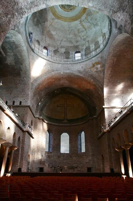 6th Century Atmosphere