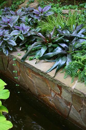 Wolford garden runnel