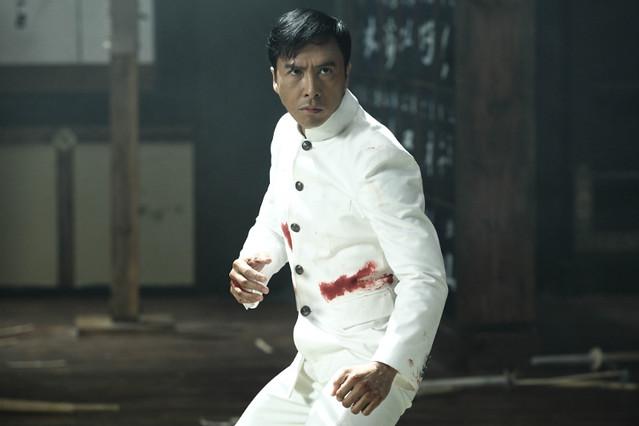 Donnie Yen as Chen Zhen