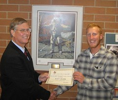 2007 Scholarship Recipient