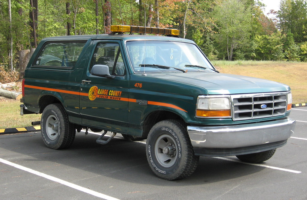 The Worlds Most Recently Posted Photos Of Bronco And Nc Flickr
