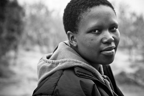 Nacidos sin VIH | Born HIV Free