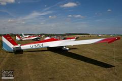 D-KIEV - 44679 - Private - Scheibe SF-25C Falke 2000 - 100710 - Fowlmere - Steven Gray - IMG_6688