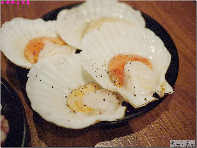 中和角亭日式燒肉