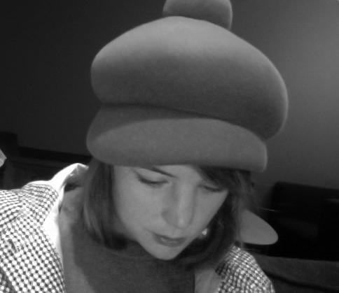 Vibskov hat.