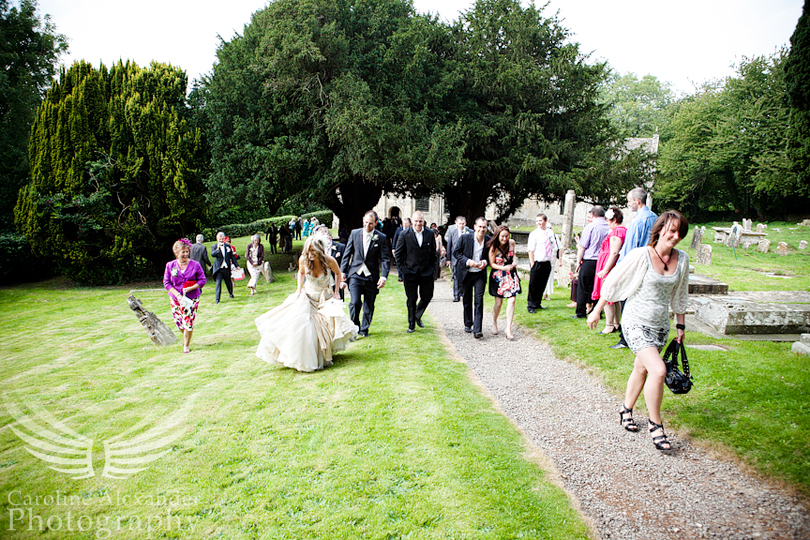 Gloucestershire Wedding Photographer 23 Sapperton