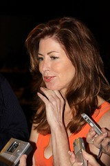 Dana Delaney plays Dr. Megan Hunt in ABC's 'Body of Proof' (djtomdog) Tags: abc chinabeach tca desperatehousewives beverlyhilton tvjunkie danadelaney televisioncriticsassociation thomasattilalewis thetvjunkie bodyofproof drmeganhunt