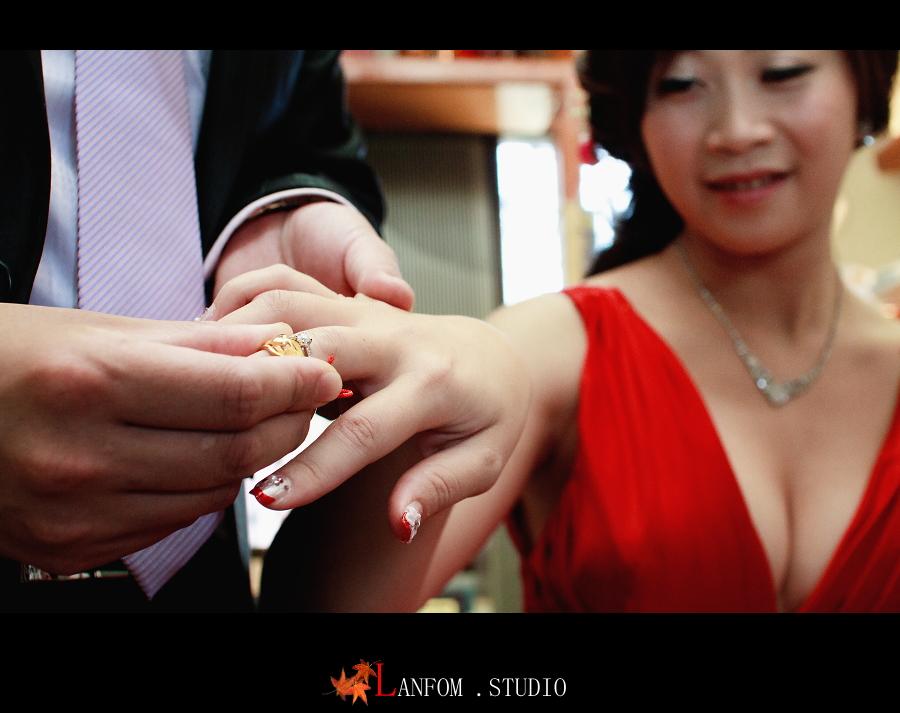 (中部婚禮紀錄)能鋒+惠雯 文定之喜
