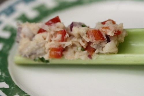 Tuna & White Bean Dip