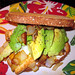 "9-24-10 Tofu Avocado Sandwich • <a style=""font-size:0.8em;"" href=""https://www.flickr.com/photos/78624443@N00/5020163719/"" target=""_blank"">View on Flickr</a>"