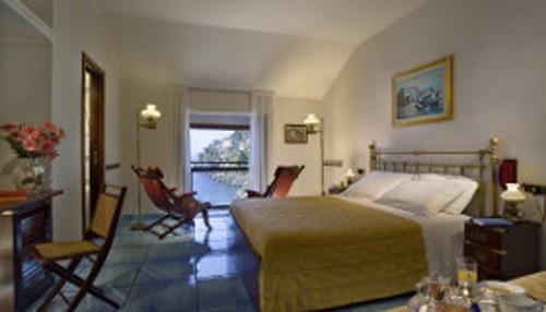 Hotel Marmorata in Ravello Italy