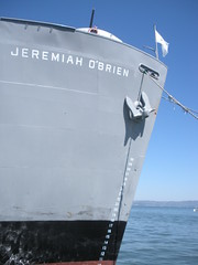 (sftrajan) Tags: sanfrancisco museum ship worldwarii museo libertyship nationalhistoriclandmark ssjeremiahobrien merchantmarine zweiterweltkrieg secondeguerremondiale museumship iiwojnawiatowa