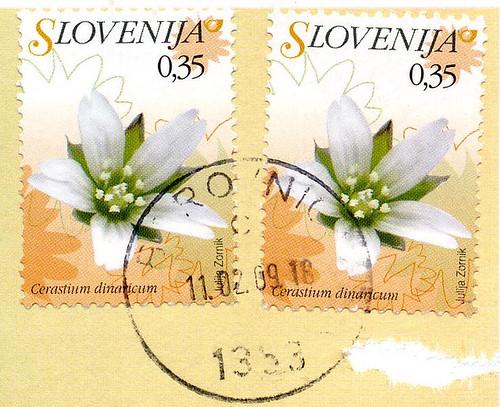 polzela-slovenia-stamps