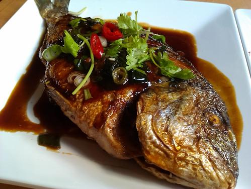 Taiwanese fish