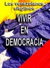 Elegimos vivir en democracia I
