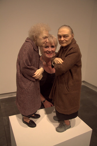 Ron Mueck 009