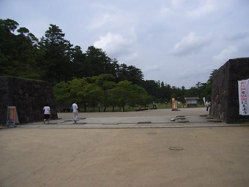 松江城 (4)