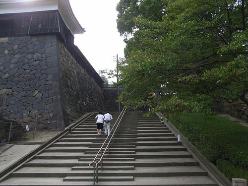 松江城 (7)
