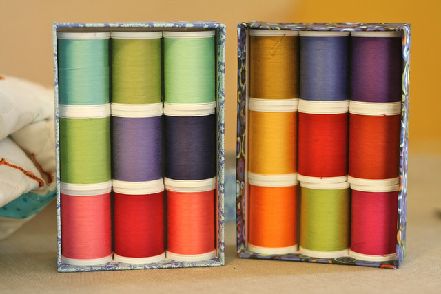 Pretty Thread