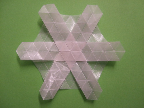 tessellation star