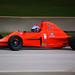 Formula F #21 John Butkovich - 21st Place