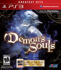 Demon's Souls Greatest Hits for PS3