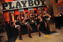 Playboy Bunnys III