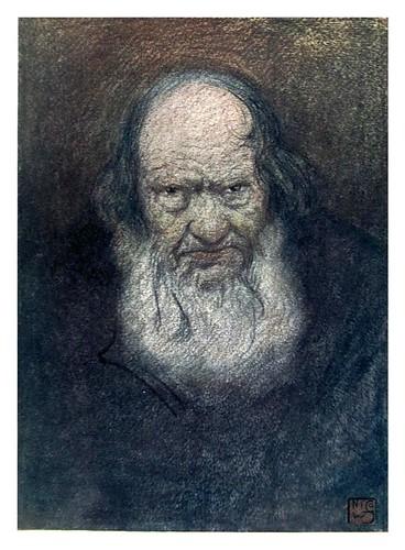 014-Anciano de Telemarken-Norway 1905 -Nico Jungman