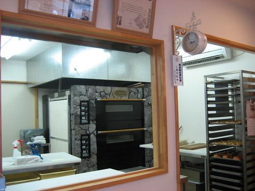 chuchu シュシュ 大竹のパン屋 11