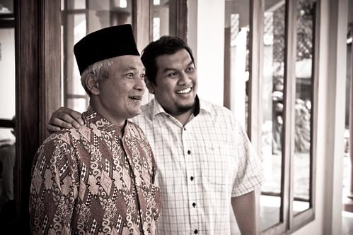 2 Hari Bersama Dato Shahidan Kassim :: Ketua Kampung & Ketua Wira Perkasa ::